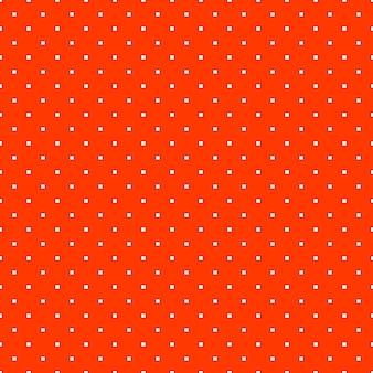 Квадраты точек узор, простой геометрический фон. элегантный и роскошный стиль иллюстрации