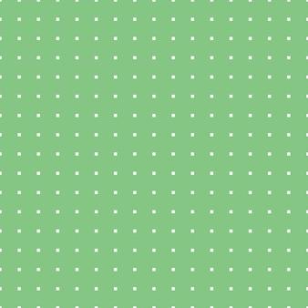 正方形のドットパターン、幾何学的なシンプルな背景。エレガントで豪華なスタイルのイラスト