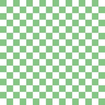Шаблон квадратов, геометрический простой фон. элегантный и роскошный стиль иллюстрации