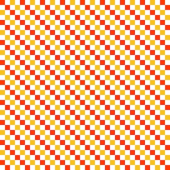 Squares pattern, geometric simple background. elegant and luxury style illustration