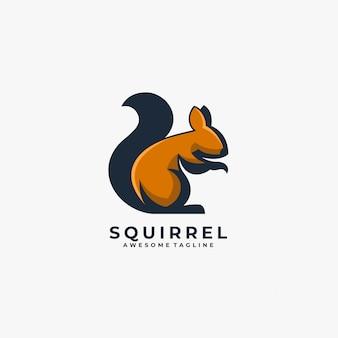 Squirrel jump   logo.