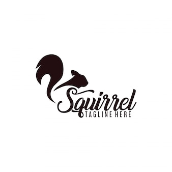 Логотип squirrel