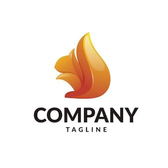 Белка логотип