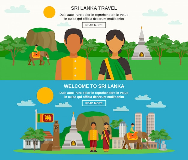 Шри-ланка культура