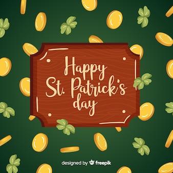 St. patrick's day background
