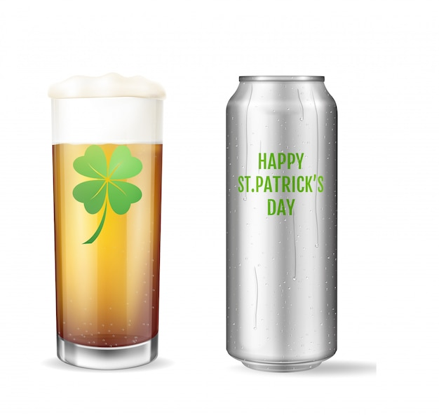 St. patricks day concept.