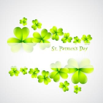 St。パトリックスの日