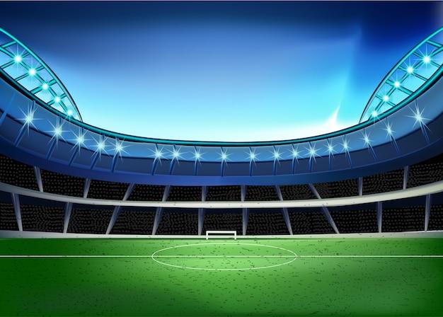 スタジアムサッカー