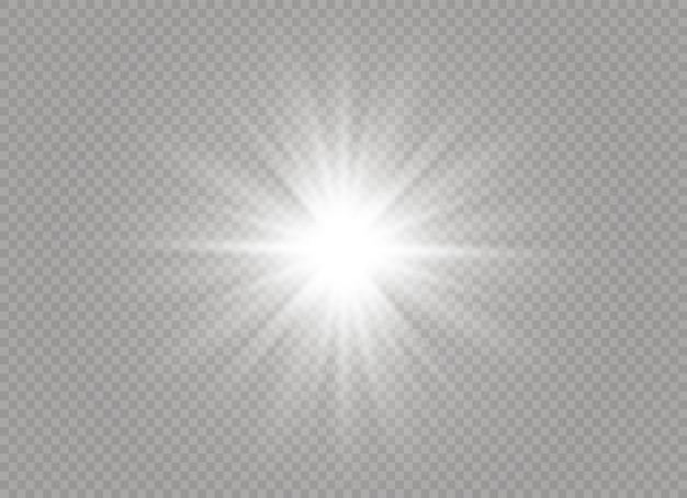 きらめきの星バースト