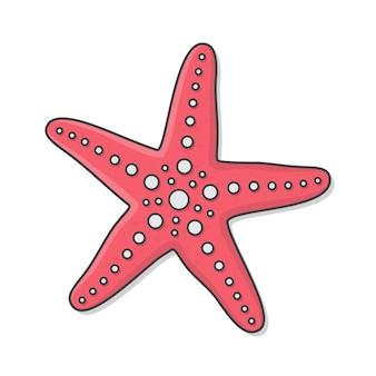 Квартира морская звезда