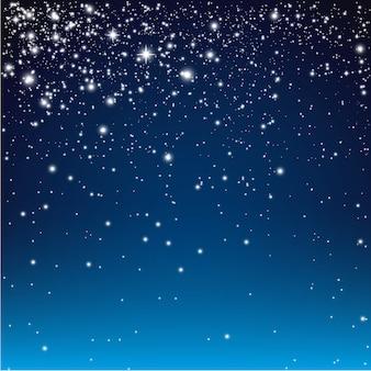 Starry night bg