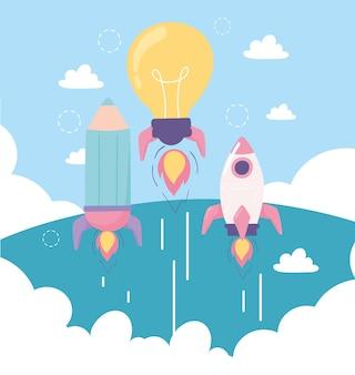 スタートアップの創造性と開発