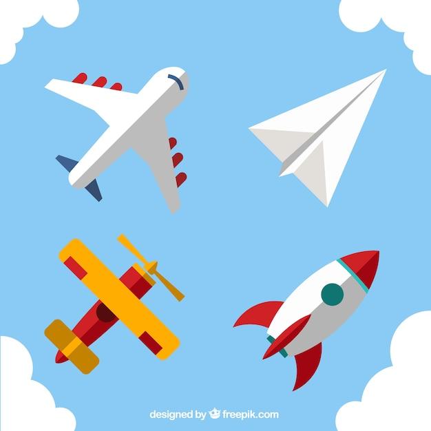 airplane vectors photos and psd files free download rh freepik com aeroplane vector free aircraft vector free