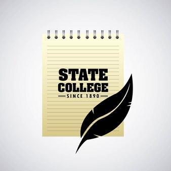 State college  design