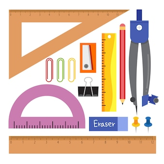 Stationary vector collection design