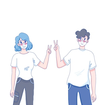 Оставайся сильным вместе