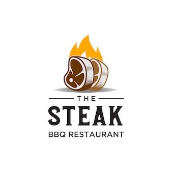Steak bbq restaurant