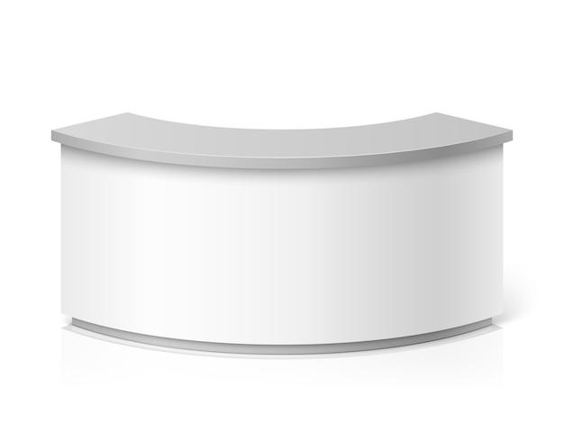 Steel empty frying pan isolated. realistic vector mockup