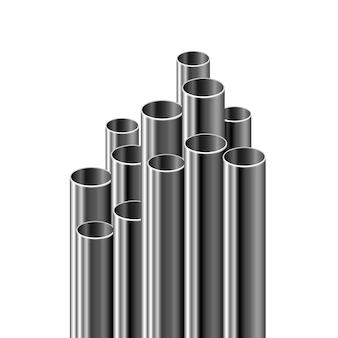 鋼管圧延バンドル-チューブ圧延メーカー産業