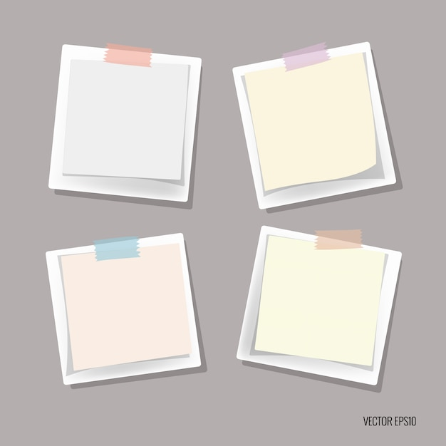 sticky notes vectors photos and psd files free download rh freepik com sticky note vector free download sticky note vector photoshop