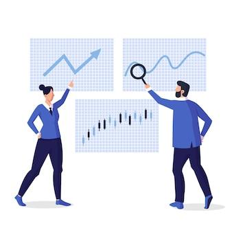 Analisi del mercato azionario