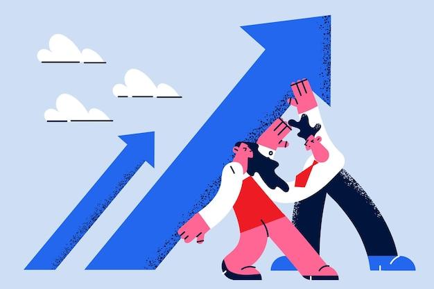 Прекратите падение и концепция возможностей