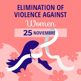 女性に対する暴力をやめなさい