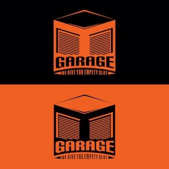 Storage company logo