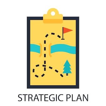 戦略的計画