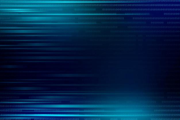 Stream of binary code design