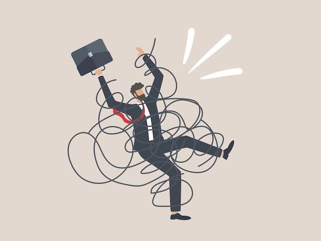 Стресс, беспокойство из-за трудностей в работе и перегрузки