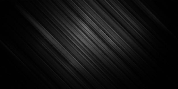 스트라이프 추상적 인 배경입니다. 블랙 컬러 라인.