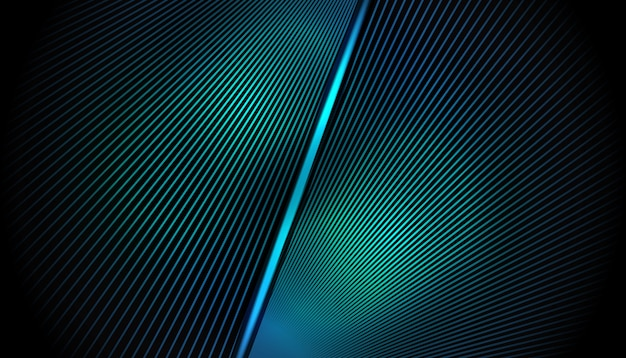 Stripe line abstract background