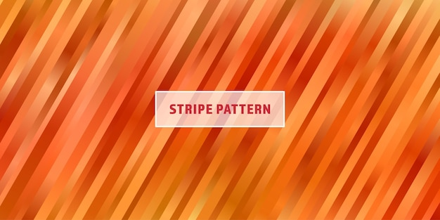 Stripe pattern abstract background header. colorful line wave wallpaper.
