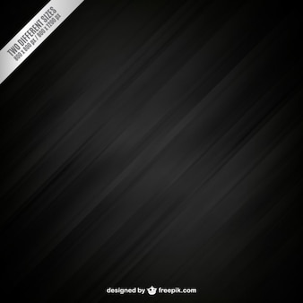 Striped black texture background