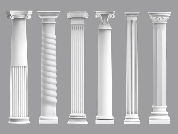 建物のための縞模様の装飾的な高い建設