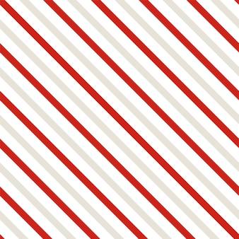 縞模様のシームレスパターン。