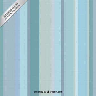 푸른 색조의 스트라이프 벽지