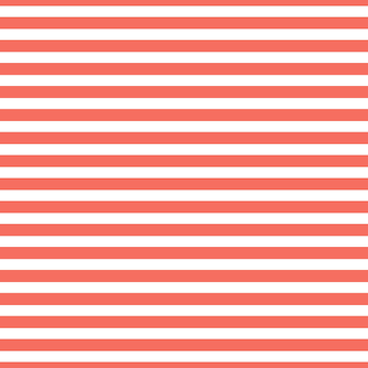 Stripes pattern in living coral color. abstract geometric background. color of the year 2019. luxury and elegant style illustration