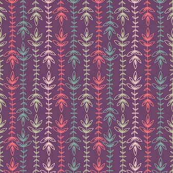 Stripes seamless background. textile pattern print design. ethnic seamless pattern with colorful stripes.