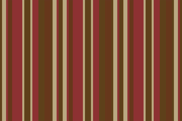 Stripes vector seamless pattern. striped background of colorful lines. print for interior design and fabric.