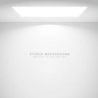 Studio wall light
