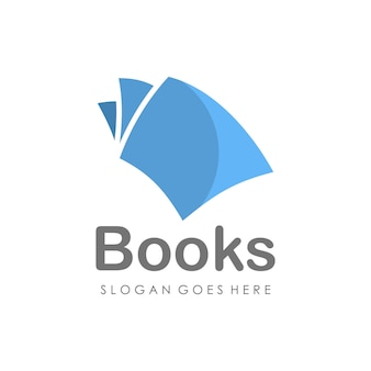 Study education and book logo