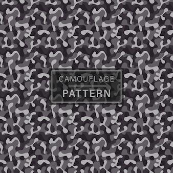 Style masking pattern