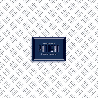Stylish abstract lines pattern design