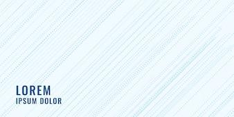 Subtle blue diagonal dots lines background
