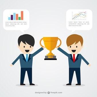 Успешные предприниматели
