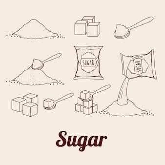 Дизайн без сахара