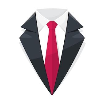 Suit logo.
