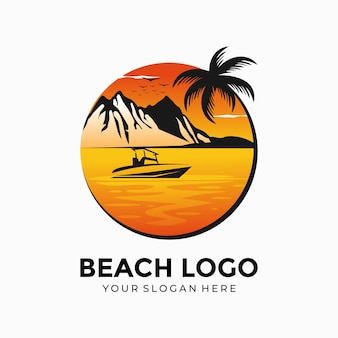 Summebeach logo